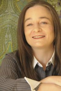 Portrait Sabine Heusser Engel