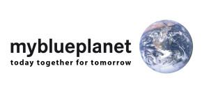 RZ_MyBluePlanet-Slogan